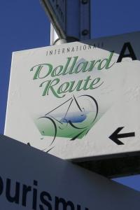 dollard route fahrrad